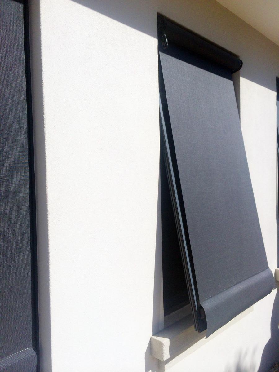External Window Blinds Mandurah Greenfields Betta Shade